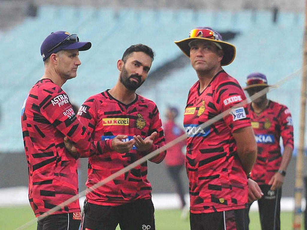 Team management's lack of vision behind KKR's failure, not Uthappa