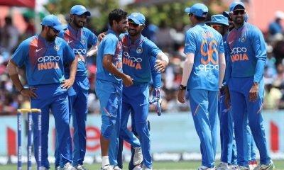 India T20