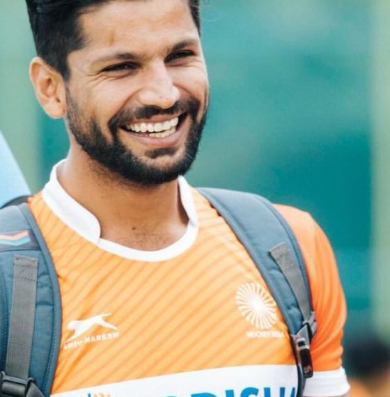 Rupinderpal Singh