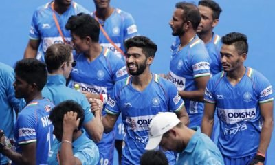 indian hockey