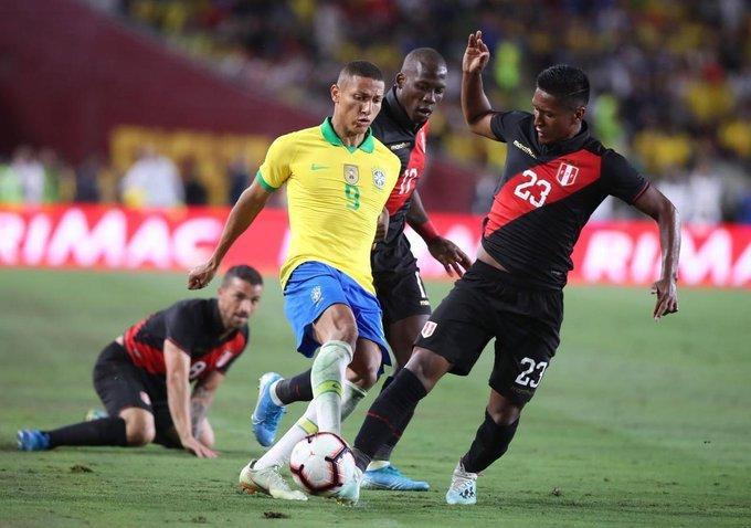 Peru Brazil