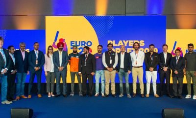 Euro T20