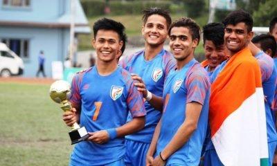 india u-18 football