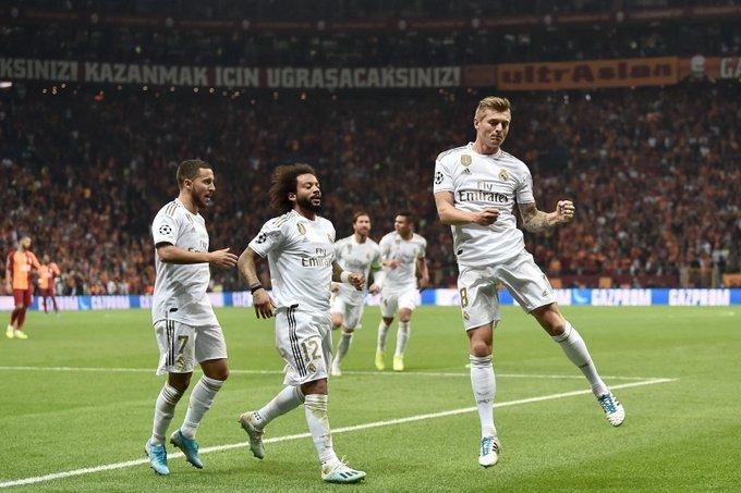 Champions League - PSG
