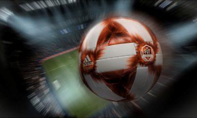 FIFA 20 Global Series Match Ball