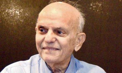 Madhav Apte