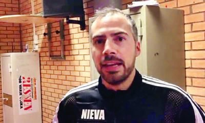 Santiago Nieva