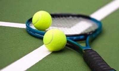 TENNIS - REPRESENTATION IMAGE