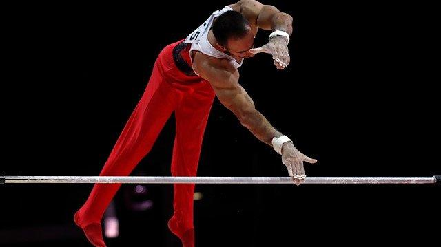 gymnasts representation imagegymnasts representation image