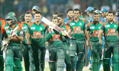 team Bangladesh