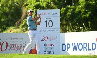 Hong kong Golf