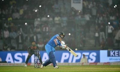Bangladesh and India T20 match