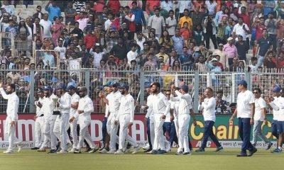 Team India, Kolkata