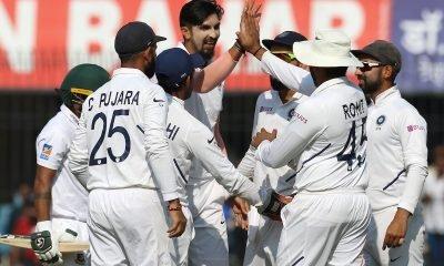 Team India Indore