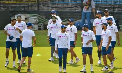 Team India indore