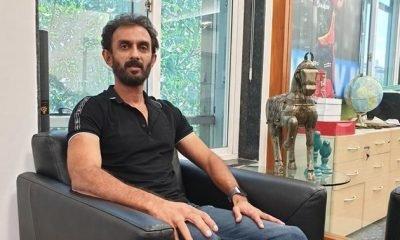 Vikram Rathour