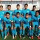 u-19 football team