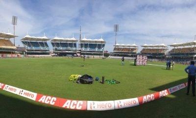 Chennai ODI