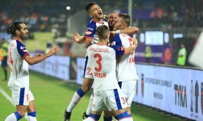 ISL: Bengaluru move to top with narrow win over Odisha