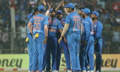 Team India Mumbai