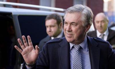 EPL: Ancelotti named Everton manager