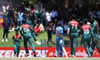 Bangladesh U-19