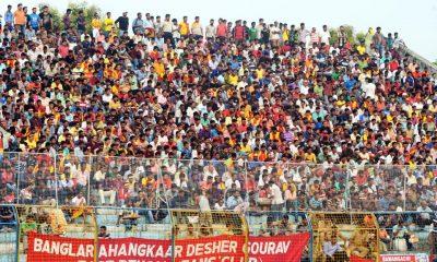 East Bengal CFL