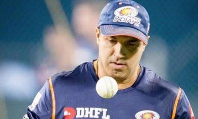 ROBIN SINGH Cricketer