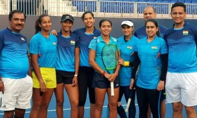 India FED Cup