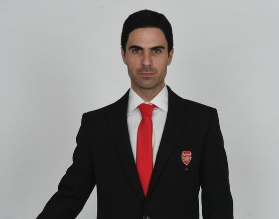 arsenal -manager