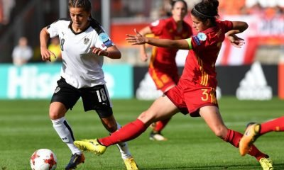 women's Euro 2021
