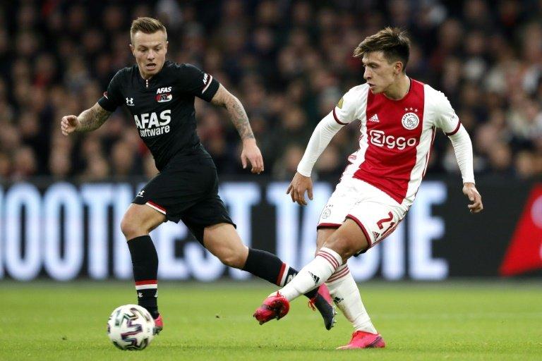 Dutch football league