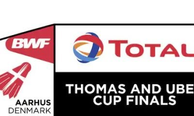 Thomas-and-Uber-Cup-Finals