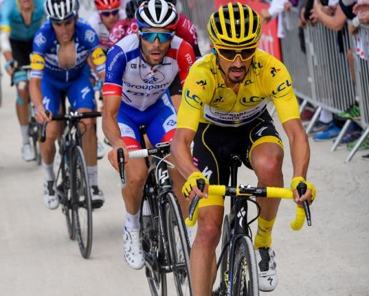 Tour De France Loses Its Original Date From June To July