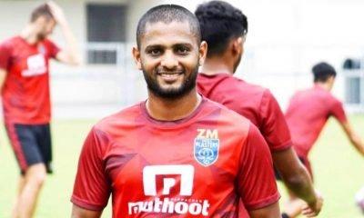 Zakeer Mundampara