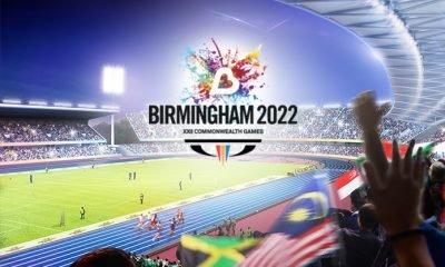 Birmingham Commonwealth Games