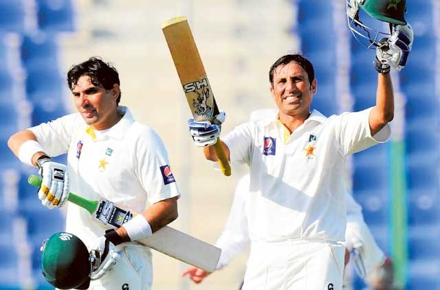 Younis , Misbah