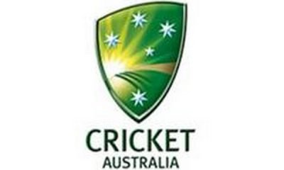 : Cricket Australia