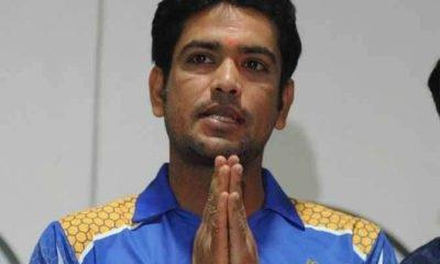Former India all-rounder Laxmi Ratan Shukla