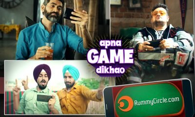 Games24x7's RummyCircle launches 'Apna Game Dikhao' campaign