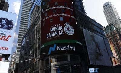 Mohun Bagan Day