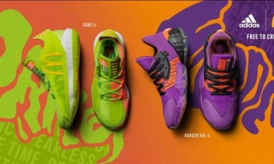adidas & McDonald's Sauce Pack\