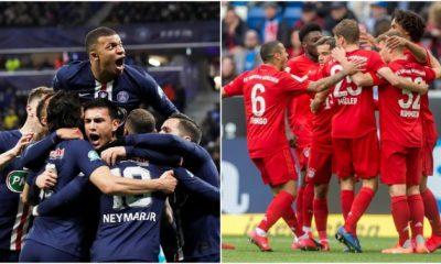 UCL Final: PSG vs FCB