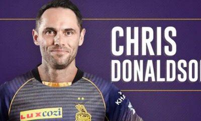 Chris Donaldson