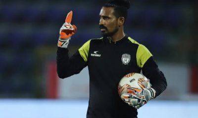 Jamshedpur FC - Pawan Kumar
