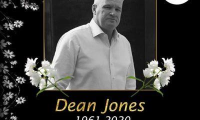 Dean Jones