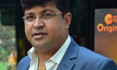 Joydeep Mukherjee IFA