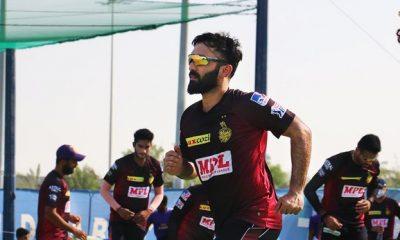 KKR Dinesh Karthik