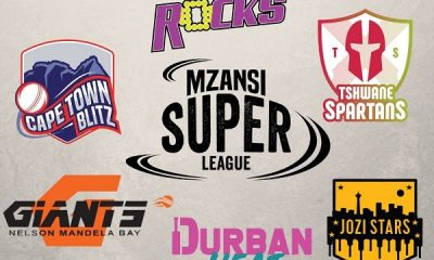 Mzansi T20 Super League