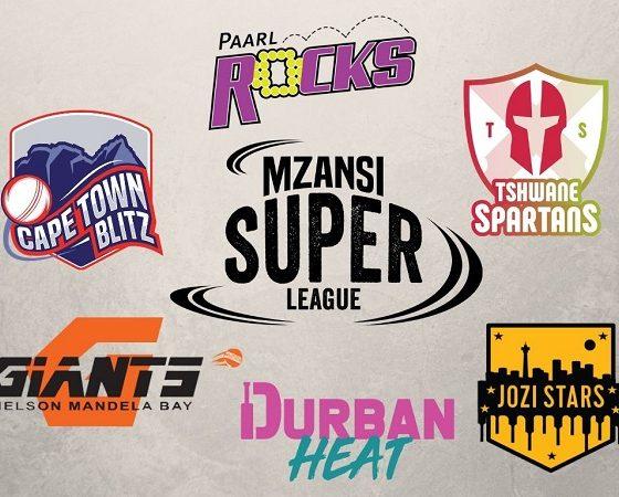 Mzansi T20 Super League